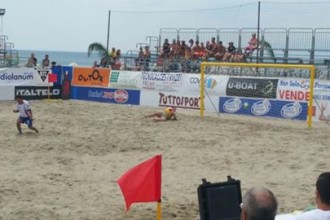 lady terracina alle finali scudetto. anxur time