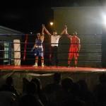 boxe Dante Venturi. Anxur Time