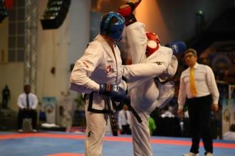 Mondiali Taekwondo ITF(Lido di Jesolo). Anxur Time