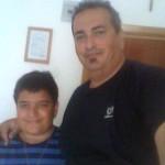Tommaso e Danilo Carinci