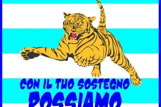 Mia Terracina Supporters Trust. Anxur Time