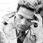 Pier Paolo Pasolini, Anxur Time