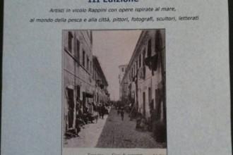 Mostra su Pier Paolo Pasolini. Anxur Time