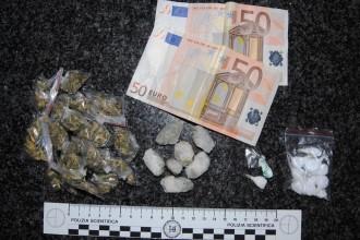 20enne di Terracina arrestato per droga a Ferragosto. Anxur Time