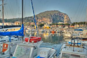 porto terracina. anxur time