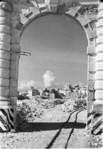 72° anniversario bombardamento Terracina. Anxur Time