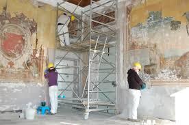 Palazzo Bonifica Pontina. Anxur Time