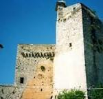 Castello Frangipane. Anxur Time