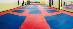 Terracina Taekwondo 1984. ANXUR TIME