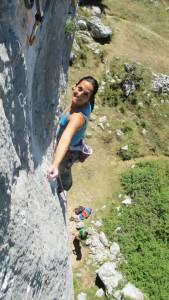 Alisa di Climberstore