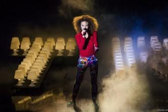 Enrica Tara e X Factor. Anxur Time