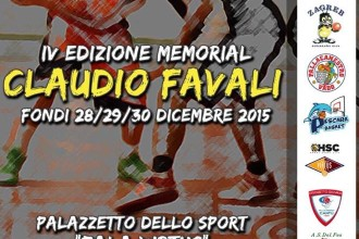 4° Memorial Claudio Favali. Anxur Time