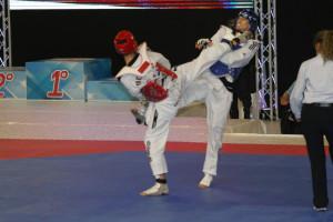 simone crescenzi campione italiano taekwondo.anxur time