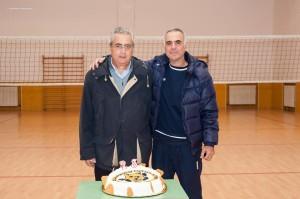 Edoardo Bondatti e Arcangelo Vaccarella. Anxur Time