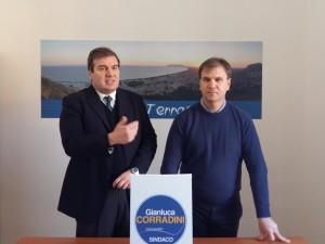 gianluca_corradini_massimiliano_fornari_presentazione_lista_civica