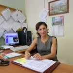 barbara marini. ic montessori terracina. anxur time