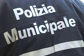 polizia munipale. anxur time