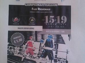 """Dopo 40 anni due pugili terracinesi tornano a Roma per un torneo. Grande soddisfazione per il circolo pugilistico """"Dante Venturi"""", intitolato al pugile che vinse il Guantone d'Oro 1947, e che ha lasciato la passione per la nobile arte al figlio, che oggi gestisce giovanissimi e promettenti atleti. A Roma andranno il Mediomassimo Stefano Casali e il peso Leggeri Giorgio D'Ammizio. Entrambi si sono formati e si stanno formando nel circolo """"Dante Venturi"""". I tornei si terranno mercoledì 16 marzo. Per Casali si tratta del torneo regionale esordienti """"youth"""" e per D'Ammizio della fase Regionale dei Campionati Italiani """"Scholl Boy"""". Per gli amanti della """"Noble Art""""è una grande soddisfazione. Così come per Roberto Venturi, che con grande impegno e sacrifici ha riportato il pugilato a Terracina dopo quasi 40 anni."""
