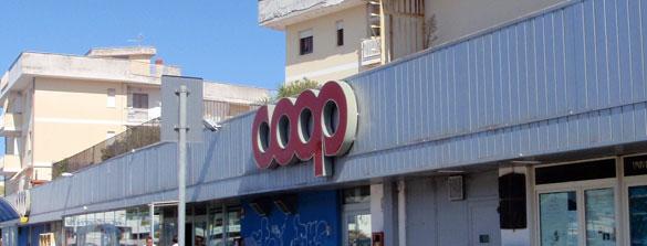 La Coop di Terracina. Anxur Time