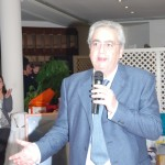 Edoardo Bondatti (Presidente Pallavolo Futura Terracina '92). Anxur Time