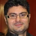 Fabrizio Ferraiuolo. Candidato a sindaco Meetup Amici Beppe Grillo. anxur Time