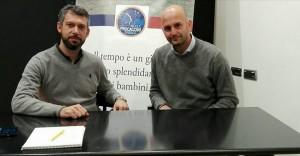 Wladimiro Alfano. Nicola Procaccini sindaco. Anxur Time