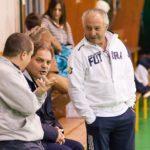 I dirigenti Libero Iannelli ed Enrico Fusco(Pallavolo Futura Terracina '92). Anxur Time