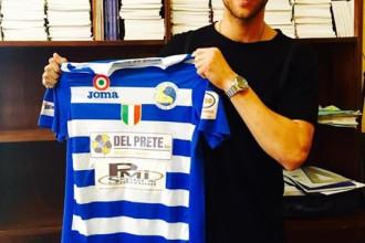 Gregorio Altobelli al Terracina Beach Soccer.Anxur Time