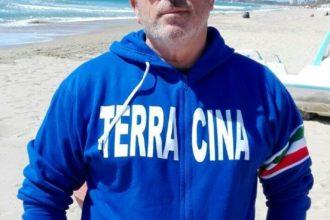 Angelo Iannozzi. Noi Con Salvini. Anxur Time