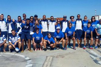 terracina e lady beach soccer alla euro winners cup.anxur time