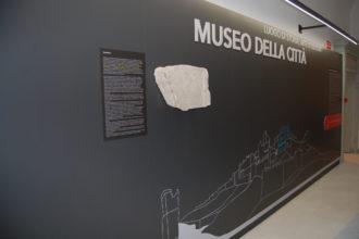 Museo della Città. Anxur time
