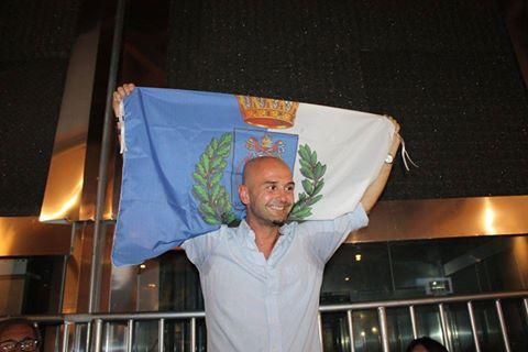 Nicola Procaccini eletto sindaco di Terracina. Anxur time