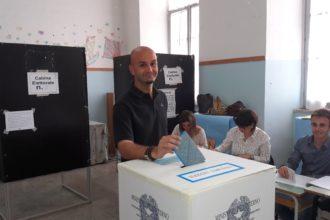 procaccini al voto.anxur time