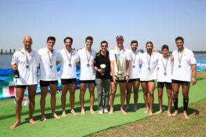 alessio sartori vince il titolo italiano 2016. anxur time