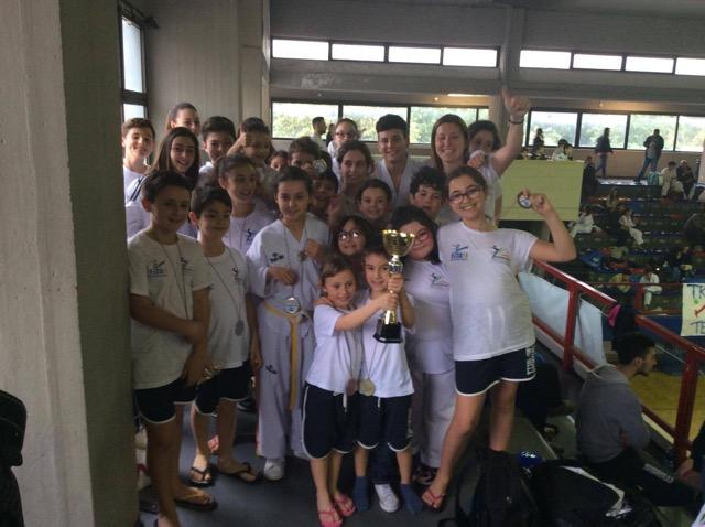 taekwondo,Campionato Interregionale Forme, Taekwondo Hwarang-Silla. anxur time