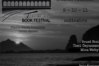 Terracina Book Festival. anxur time