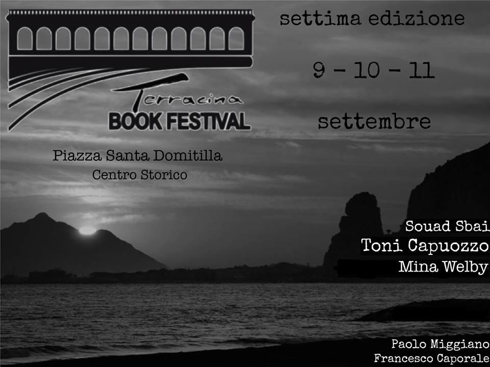 Terracina Book Festival. anxur time