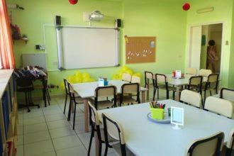A Scuola Senza Zaino IC Milani. anxur time