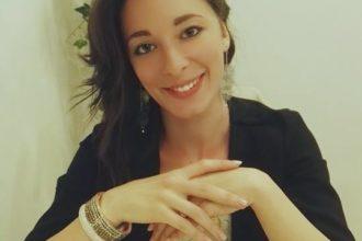 ilaria giuliani. anxur time