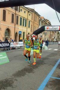 Marco Masci e Quirino Brusca. anxur time