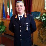 Magg. Fernando Di Crescenzo, Comandante Polizia Locale Terracina. Anxur Time