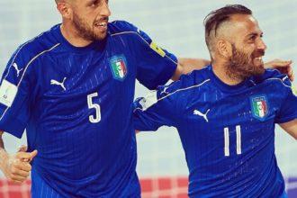 Alessio Frainetti e Paolo Palmacci. anxur time