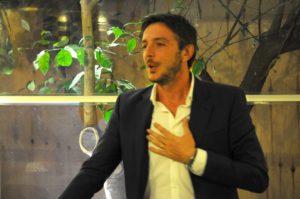 Giuseppe Peluso Cassese. anxur time
